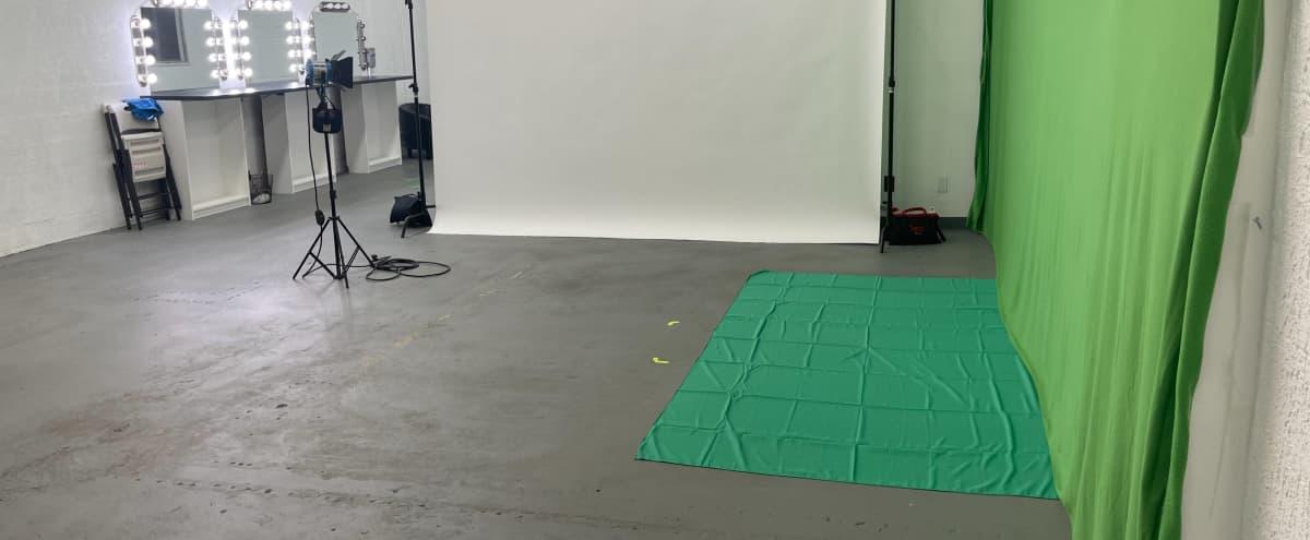 Phot Studio Video Studio Film Studio in the Heart of Burbank in BURBANK Hero Image in Magnolia Park, BURBANK, CA