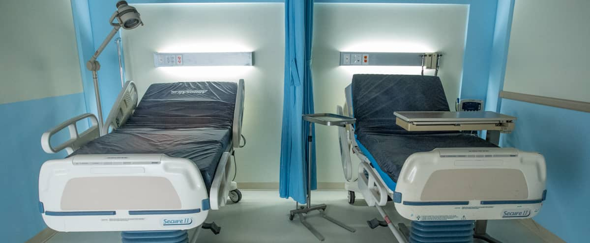 Hospital Standing Set in Pico Rivera Hero Image in El Rancho, Pico Rivera, CA