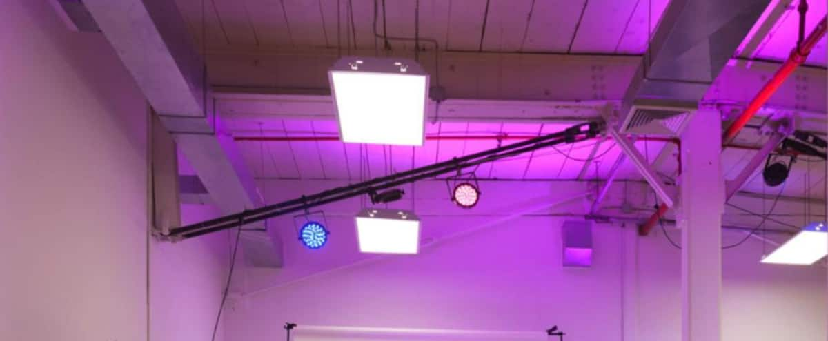 New England's Premiere Creative Studio in Framingham Hero Image in Saxonville Mills Building 3, Framingham, MA