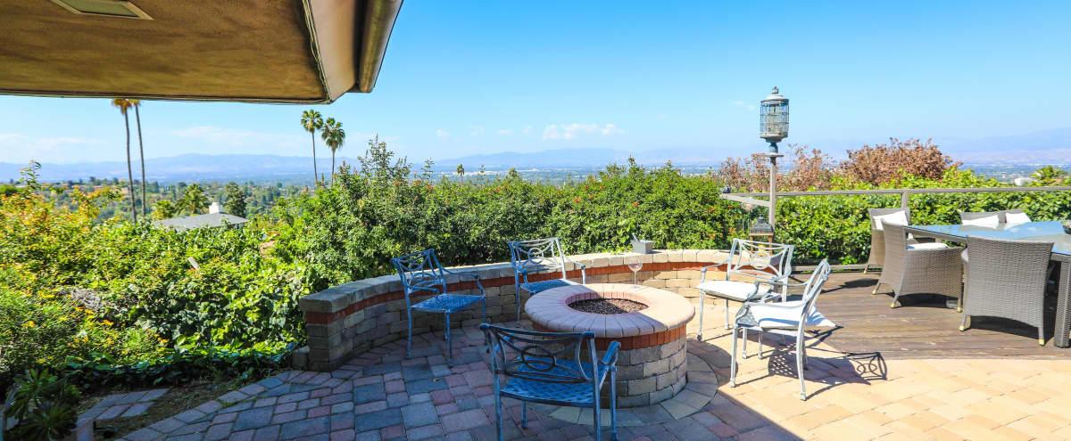Amazing Urban Massive Ranch with a View in Encino Hero Image in Encino, Encino, CA