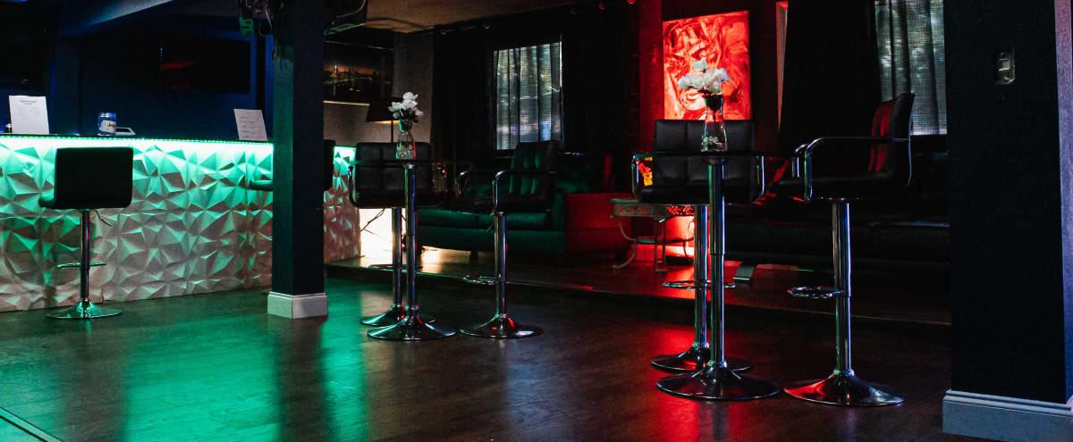 Urban Lounge, Bar & Event Space in Longwood, Orlando Hero Image in undefined, Longwood, Orlando, FL