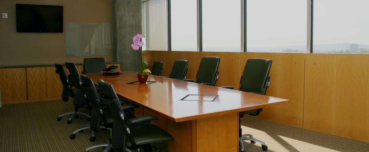 Large Conference Room in Beverly Hills in Beverly Hills Hero Image in undefined, Beverly Hills, CA