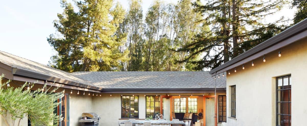 Modern Hacienda near downtown Sonoma in Sonoma Hero Image in undefined, Sonoma, CA