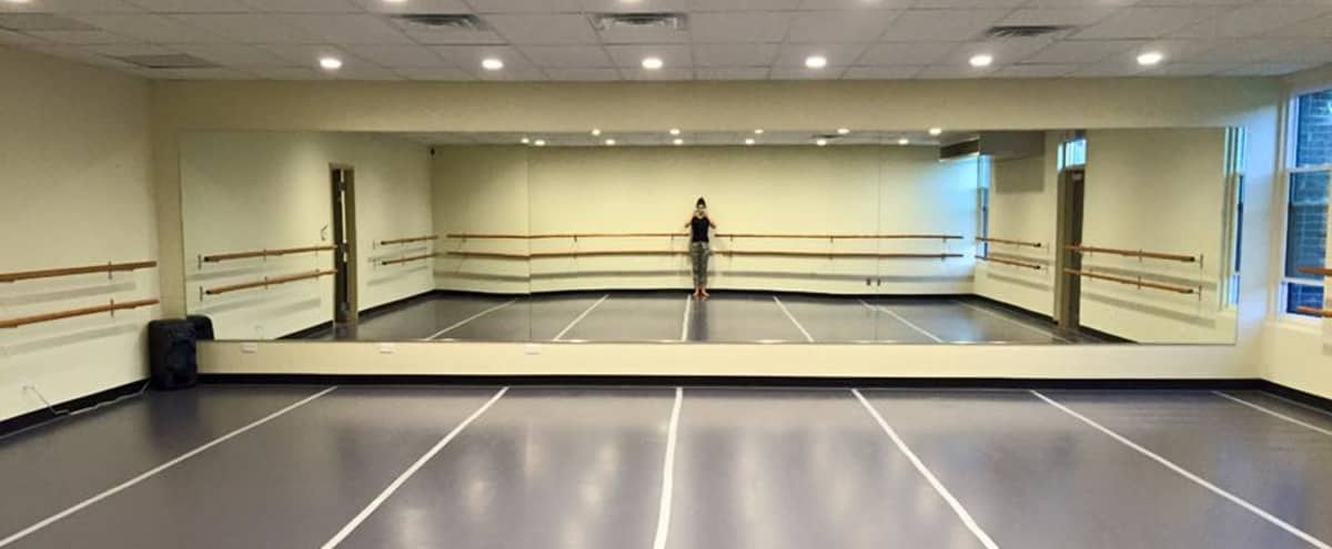 Quality Dance Studio Space in Allendale Hero Image in Allendale, Allendale, MI