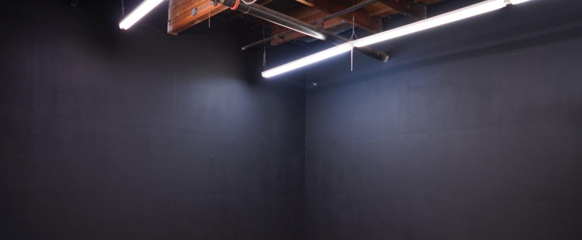 All Black Film/Photography Studio, Event Space in San Jose Hero Image in South San Jose, San Jose, CA