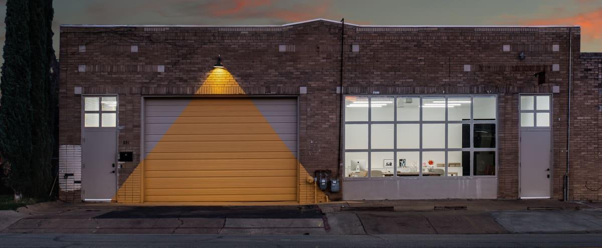 Unique Pop-Up location in Oak Cliff in Dallas Hero Image in Kessler, Dallas, TX