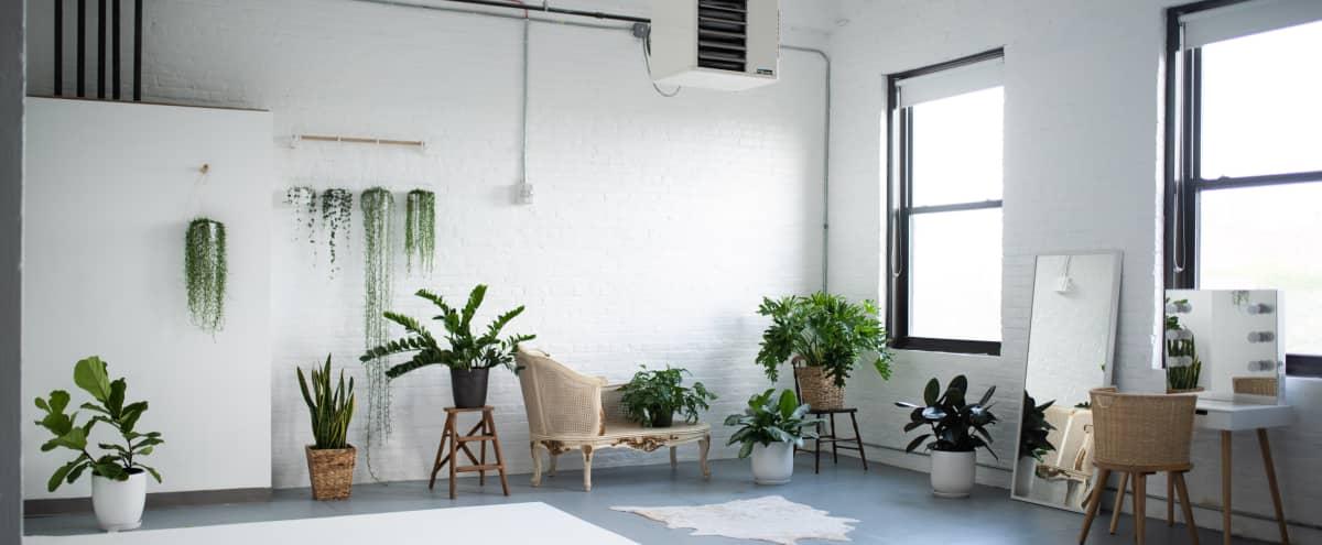Iolite Studios - Natural Light Studio with CYC Wall in Long Island City Hero Image in Astoria, Long Island City, NY