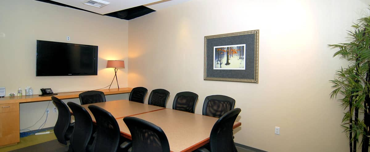 Large Conference Room in Pasadena in Pasadena Hero Image in undefined, Pasadena, CA