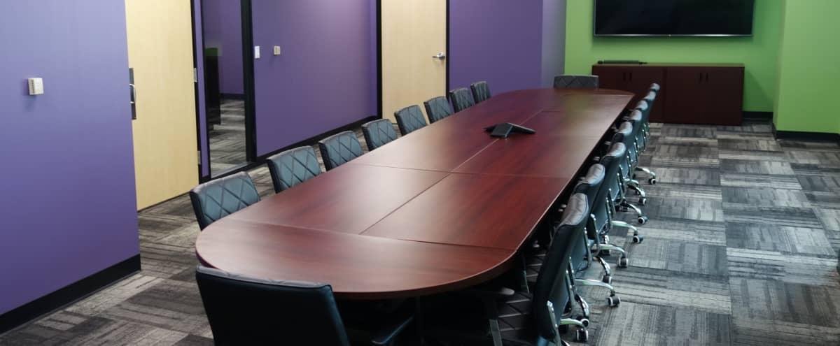Near LAX Beautifully Furnished Conference Room in El Segundo Hero Image in undefined, El Segundo, CA