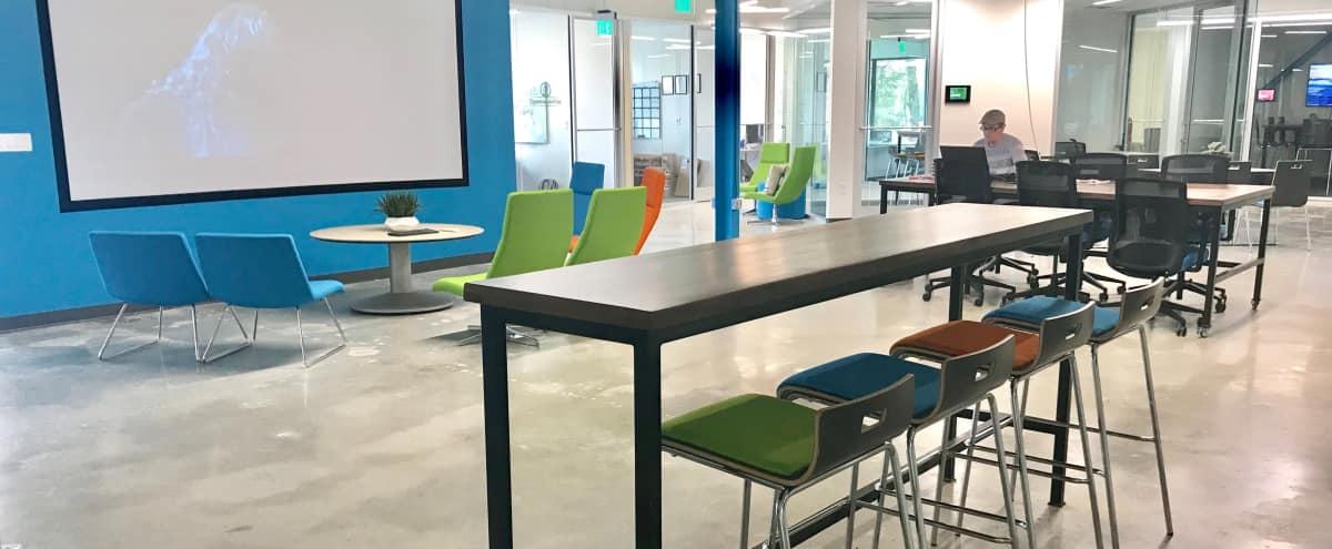 Modern Event & Meeting Space in The Vinings in Atlanta Hero Image in undefined, Atlanta, GA