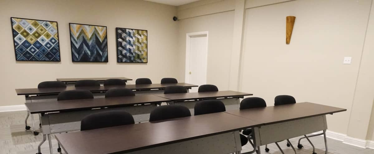 Classroom or Meeting Space Productions (Ping Pong included!) in Santa Clara Hero Image in undefined, Santa Clara, CA