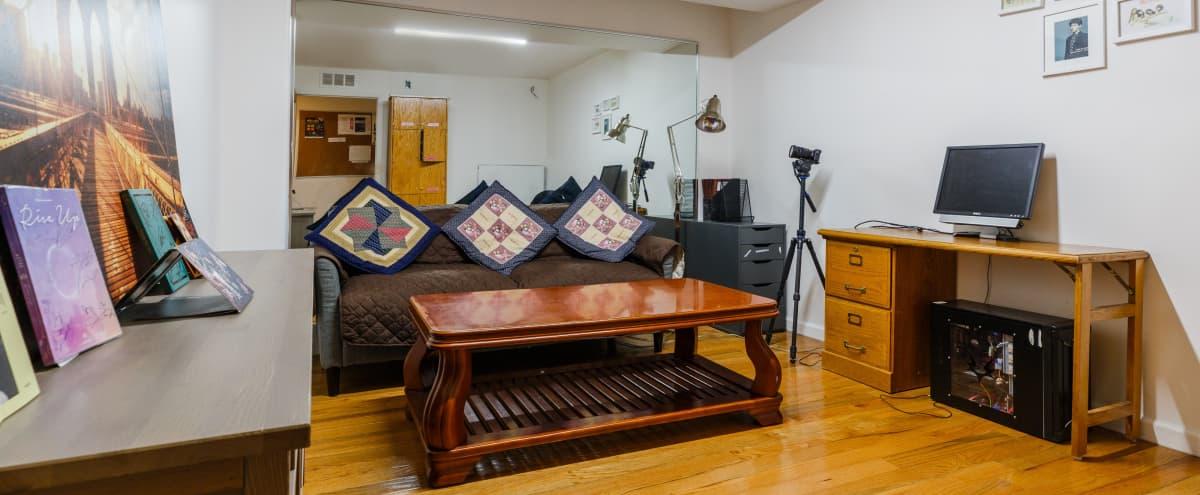 Music Studio #4 in new york Hero Image in East Harlem, new york, NY
