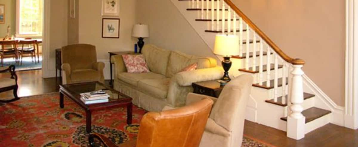 Classic Cow Hollow 4 Bedroom Edwardian Best Location In San Francisco In  San Francisco Hero Image