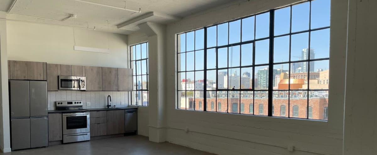Downtown Production Studio in Los Angeles Hero Image in Central LA, Los Angeles, CA