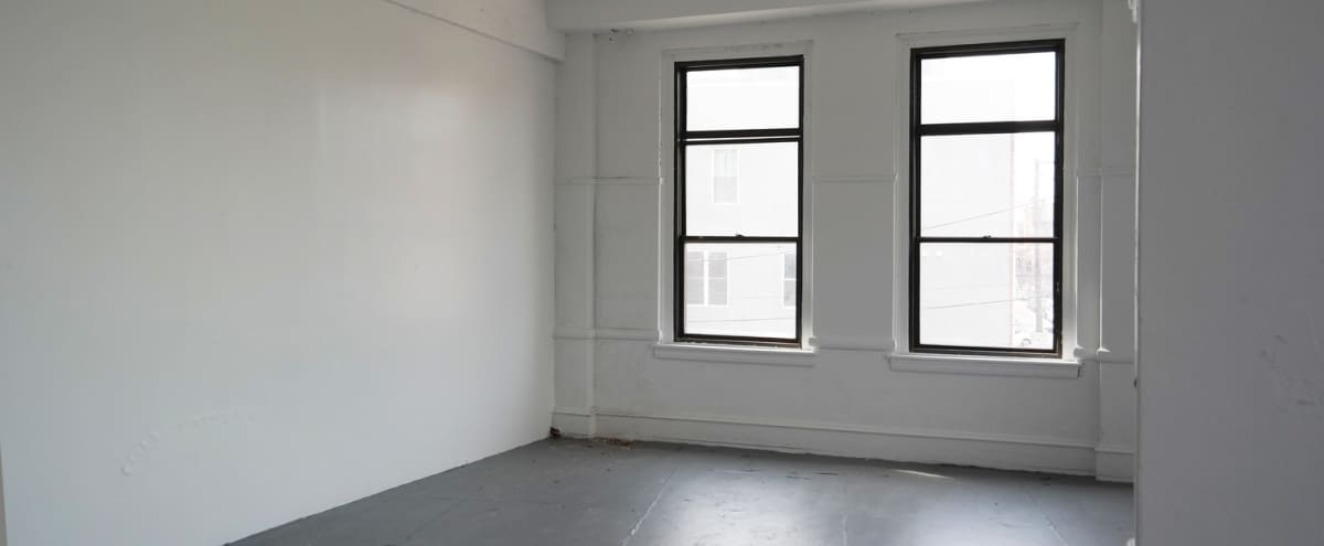 Bright, Spacious Photography Studio and Creative Space in Philadelphia Hero Image in West Poplar, Philadelphia, PA