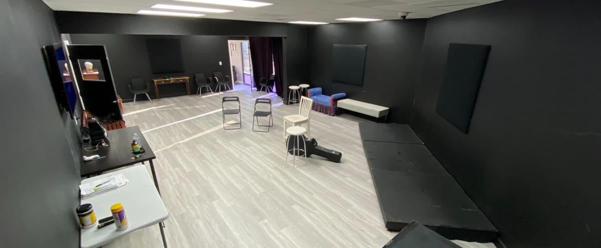 Black Box Theatre in Sherman Oaks in Sherman Oaks Hero Image in Sherman Oaks, Sherman Oaks, CA