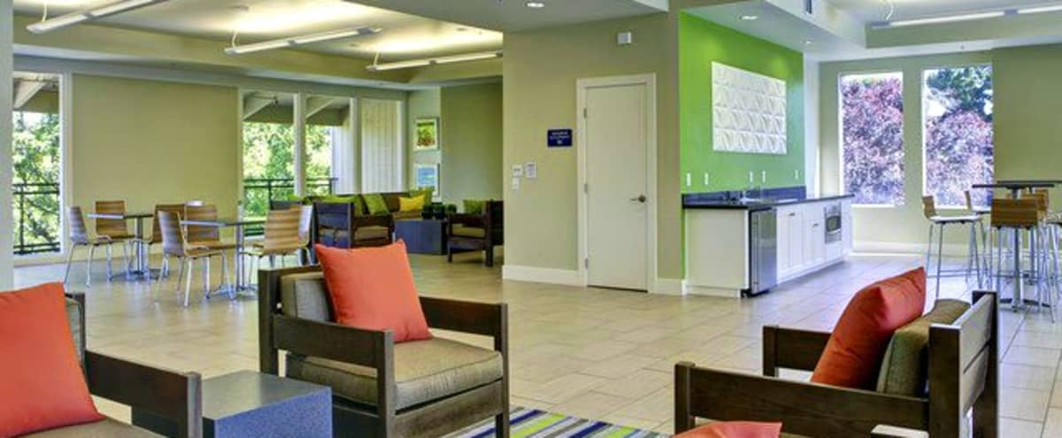 Huge Clubhouse Perfect for Your Next Meeting or Event!!! in Foster City Hero Image in undefined, Foster City, CA