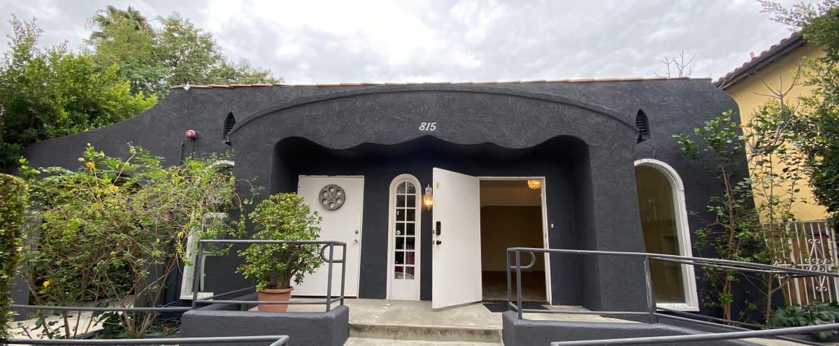 Versatile , Creative Studio in West Hollywood in Los Angeles Hero Image in Melrose, Los Angeles, CA