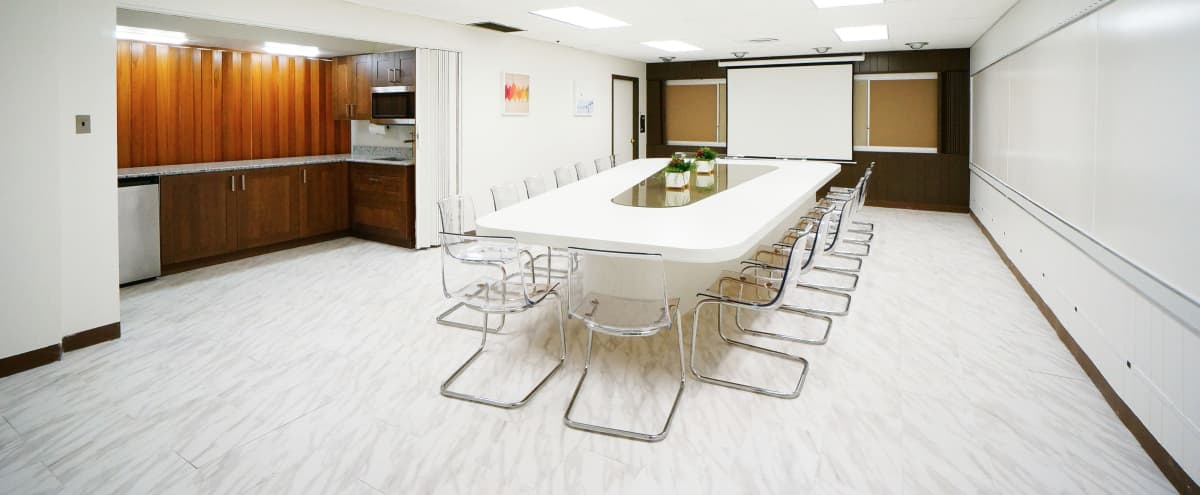 BOARDROOM/Conference/Meeting Room near OHare in Park Ridge Hero Image in undefined, Park Ridge, IL