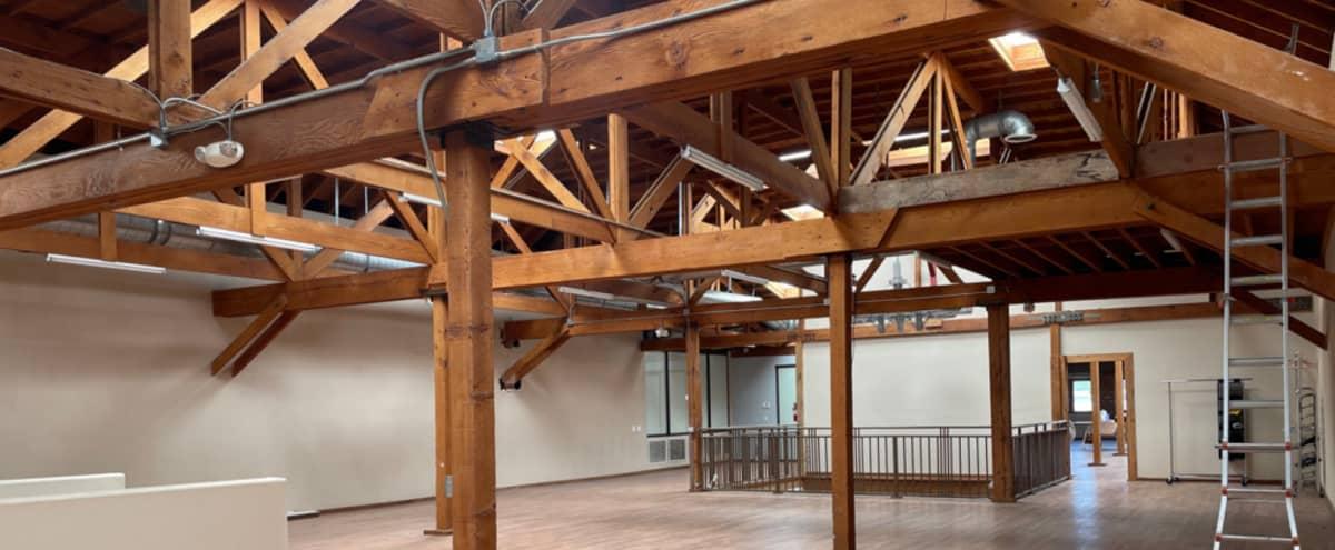 Natural Light Multipurpose Warehouse in Long Beach in Long Beach Hero Image in Lincoln, Long Beach, CA