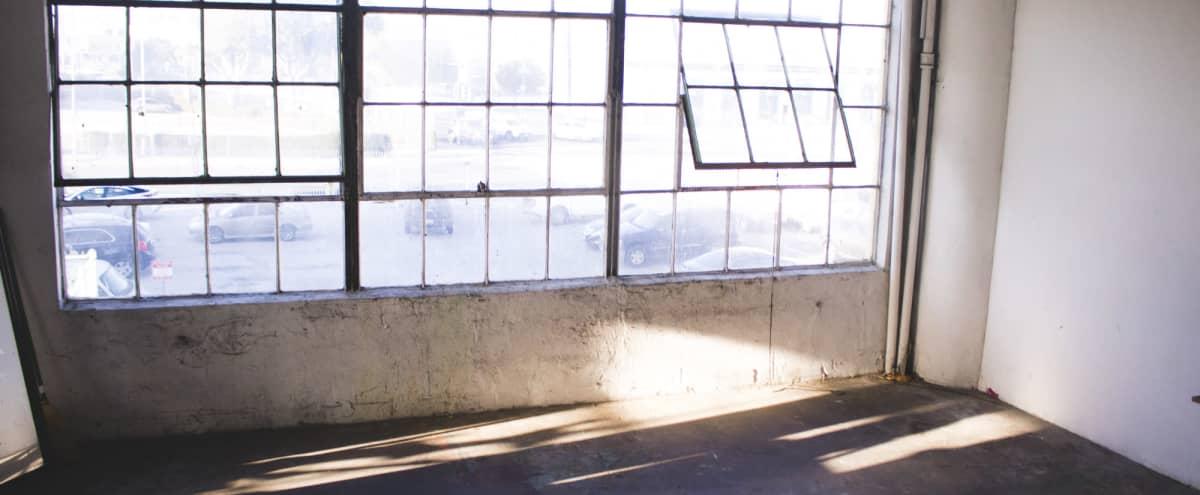 Industrial DTLA Loft Photography Studio, West Facing in Los Angeles Hero Image in Central LA, Los Angeles, CA