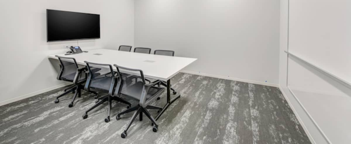 Private Team meeting Space - 6 People in Houston Hero Image in Briarforest, Houston, TX