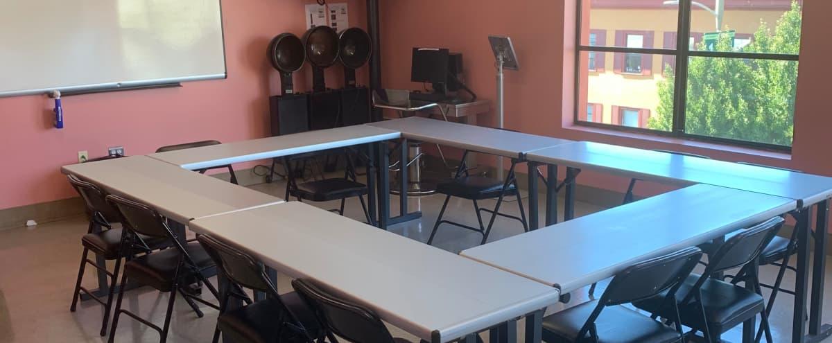 SOMA Multi-Room Training Space in San Francisco Hero Image in SoMa, San Francisco, CA
