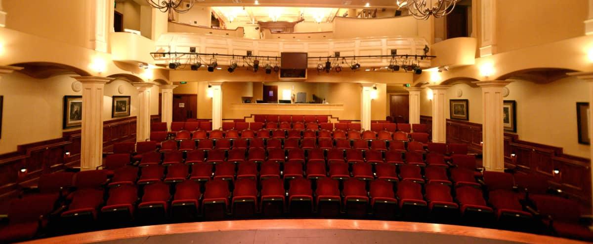 Stunning Theatre in Covina in Covina Hero Image in undefined, Covina, CA