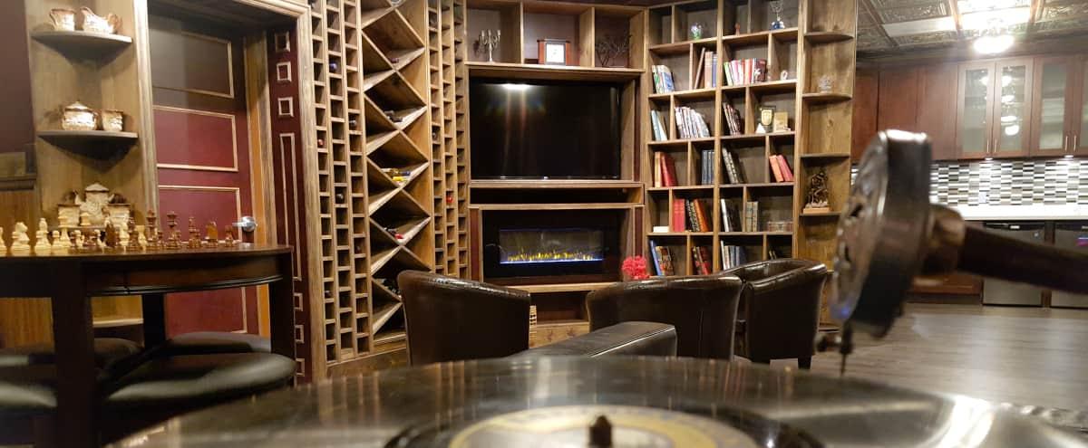 Elegant Private Meeting Room for 25 people. in Redmond Hero Image in Sammamish Valley, Redmond, WA