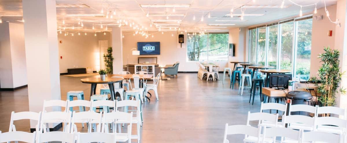 Modern, Bright and Spacious Venue in Smyrna Hero Image in undefined, Smyrna, GA