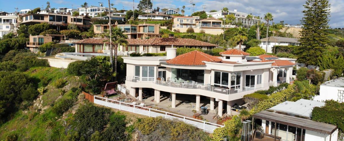 Film & Photo Shoots | La Jolla Home | Panoramic Ocean View | Downtown San Diego View in La Jolla Hero Image in Muirlands, La Jolla, CA