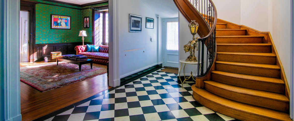 Beautiful Historic Home in New Rochelle Hero Image in undefined, New Rochelle, NY
