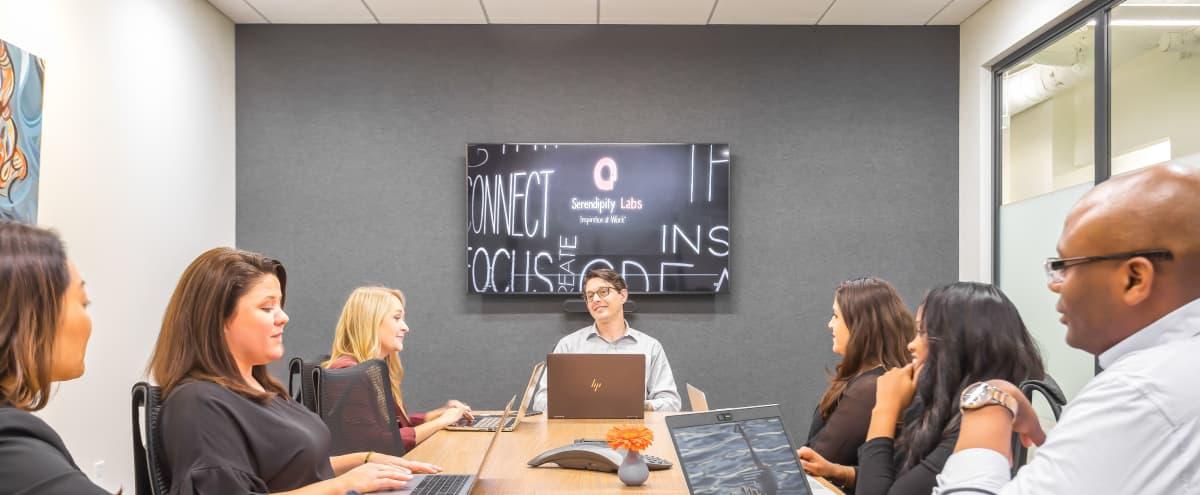Meeting Planning Simplified in Atlanta Hero Image in Cumberland, Atlanta, GA