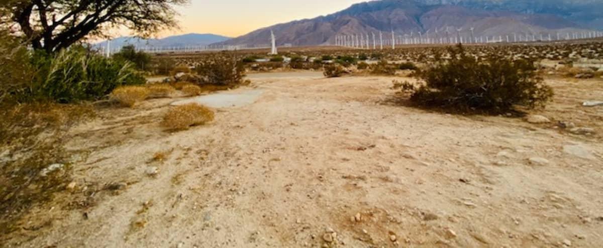 Breathtaking Desert Landscape in Palm Springs Hero Image in undefined, Palm Springs, CA