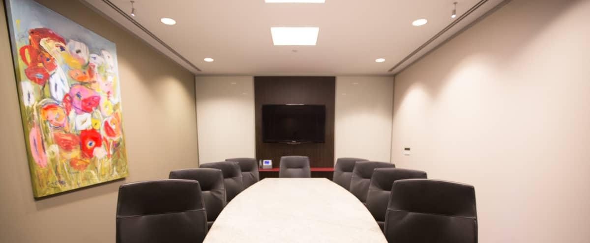 Impressive Executive Boardroom in Irvine Hero Image in Irvine Business Complex, Irvine, CA