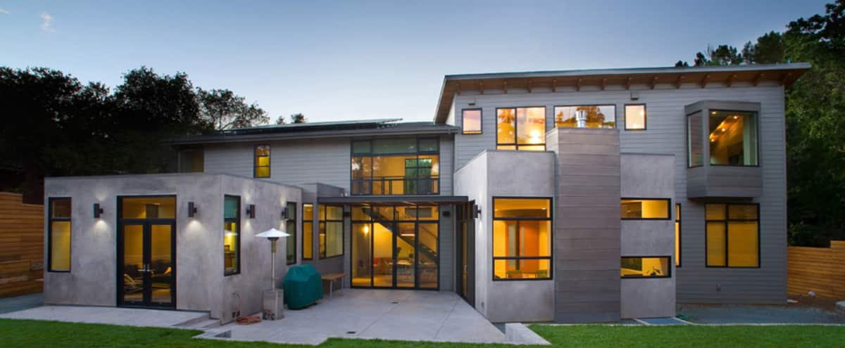 Modern Master Home in the South Bay (P) in San Carlos Hero Image in undefined, San Carlos, CA