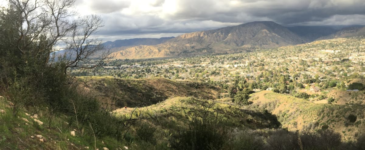 Ranch Good for Nature Spaces in Sunland Hero Image in Sunland-Tujunga, Sunland, CA