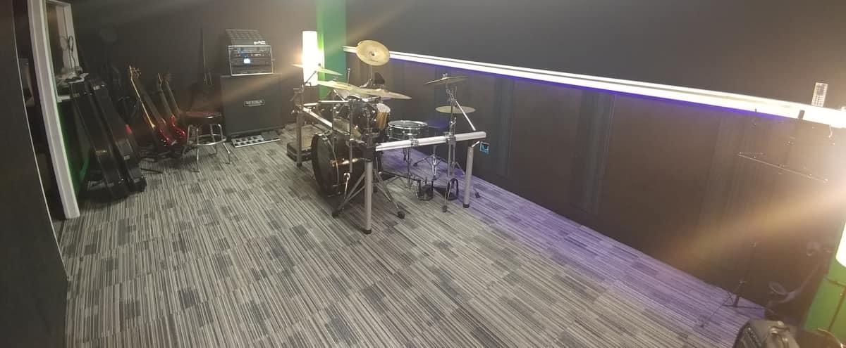 New Recording/Production Studio! in Austin Hero Image in Cameron Industrial, Austin, TX