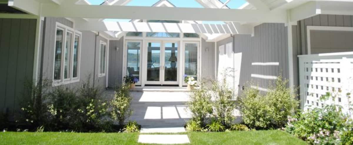 Topsider Home in North Bay (P) in Belvedere Hero Image in Belvedere Tiburon, Belvedere, CA