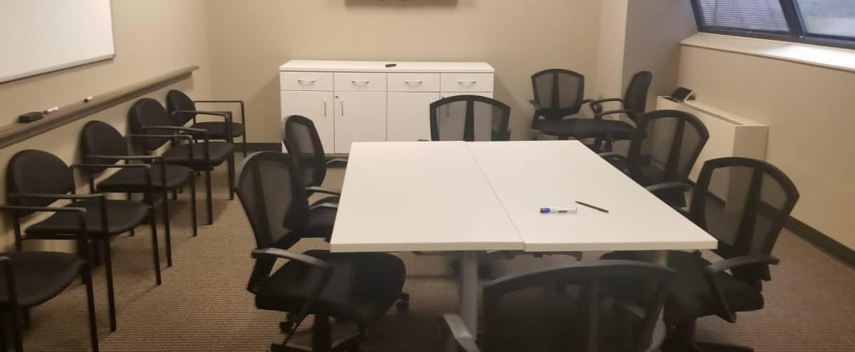 Simple Meeting Room - McLean VA in McLean Hero Image in undefined, McLean, VA