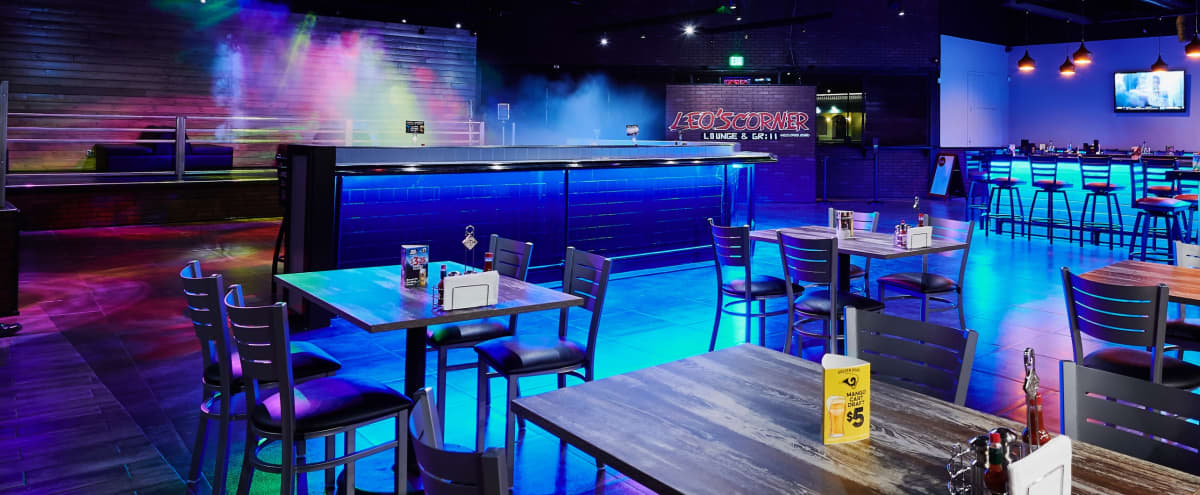 6000sqft Multi-Use Bar and Lounge in Upland Hero Image in undefined, Upland, CA