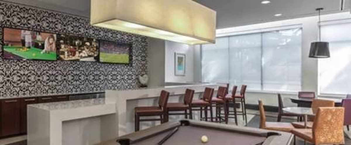 South Capitol Clubroom Perfect for Your Next Party in Washington Hero Image in Southwest Waterfront, Washington, DC