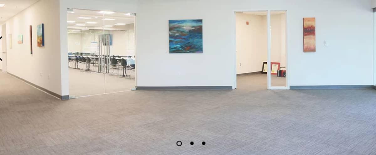 The BOLD Center in Washington Hero Image in Chevy Chase, Washington, DC