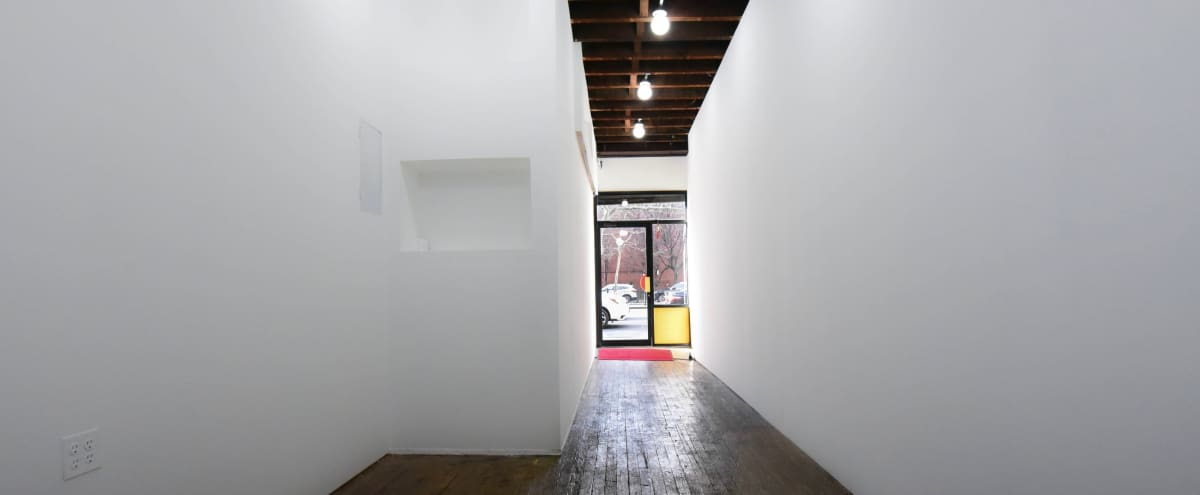 Intimate Gallery Space in the Heart of the Lower East Side in NYC Hero Image in Lower East Side, NYC, NY