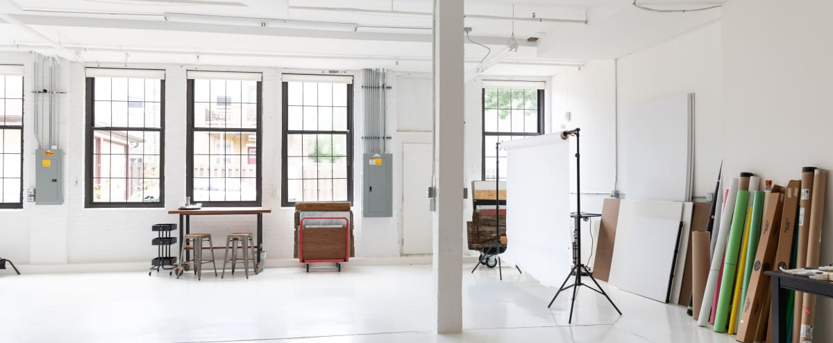 Industrial Photo/Video Studio in NE Minneapolis in Minneapolis Hero Image in Northeast Minneapolis Arts District, Minneapolis, MN