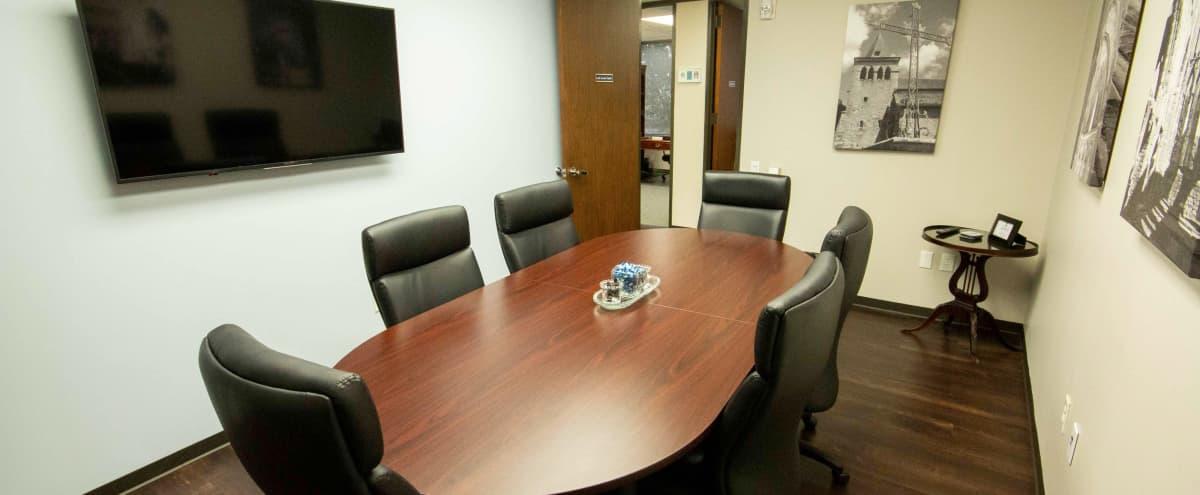 West Houston Conference Room | Meeting Space near Energy Corridor in Houston Hero Image in George Bush Park/Eldridge, Houston, TX