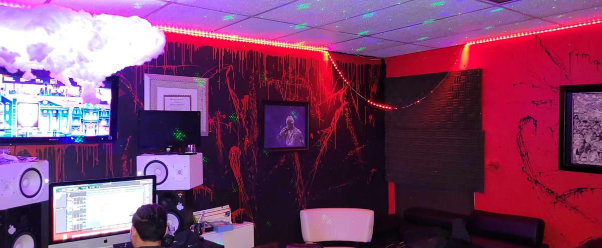 Hell's Kitchen (Back Entrance Office Space in Brea/La Habra) in Brea Hero Image in undefined, Brea, CA