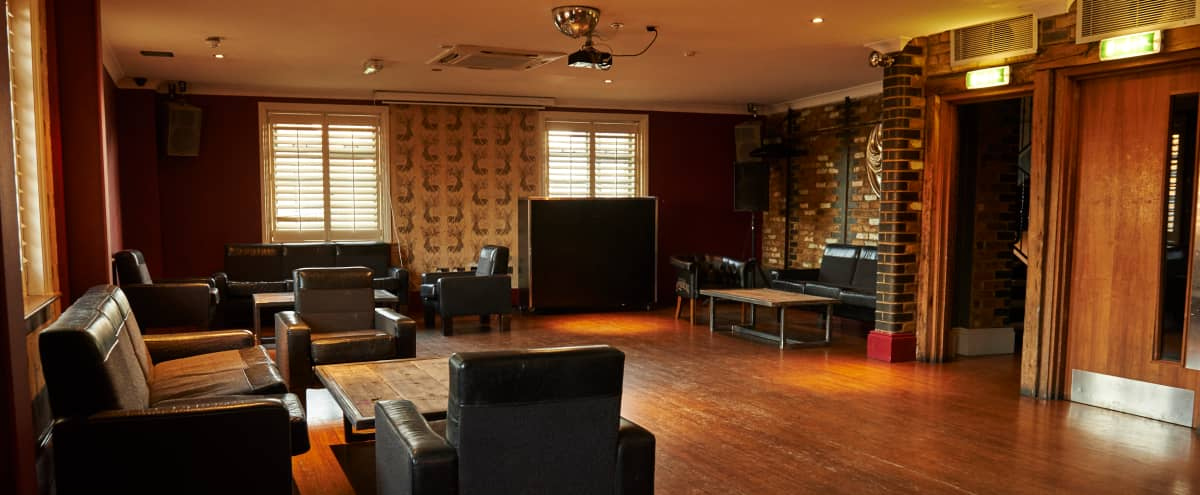 Gastro Pub and Boutique Venue in London Hero Image in King's Cross, London,