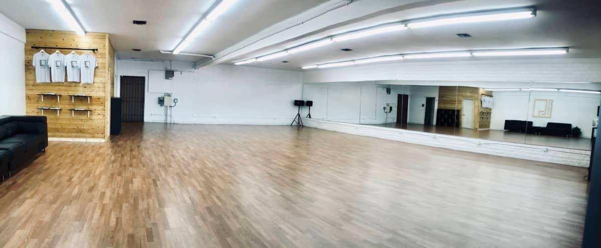 Urban Creative Studio with Great Lighting | Large 2,000 square footage room in El Cajon Hero Image in undefined, El Cajon, CA