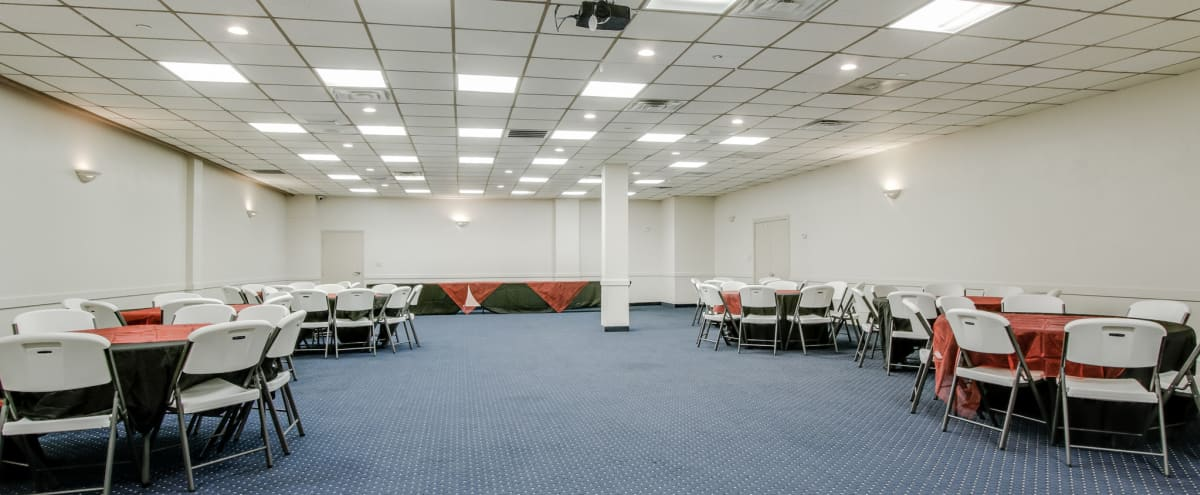 Dallas Banquet Hall or Meeting Space in Dallas Hero Image in undefined, Dallas, TX